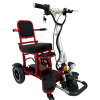 MOBOTFLEXI 4th Gen 3 Wheels Mobility Scooter